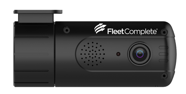 Fleet Complete Vision dashcam.