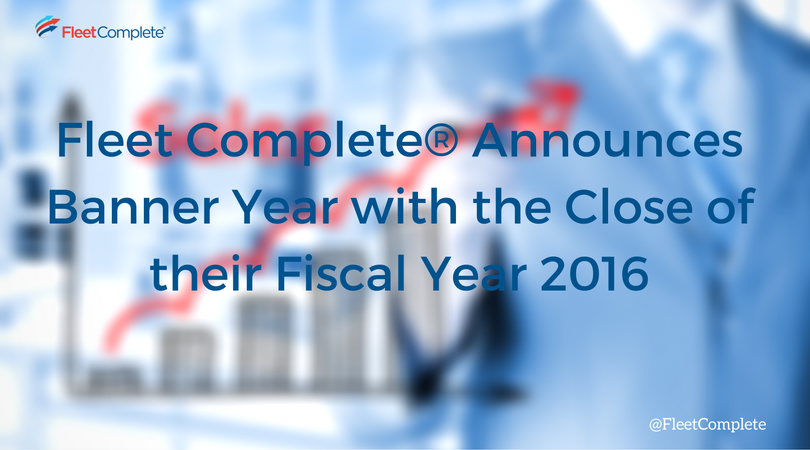 Fleet-Complete-Fiscal-Year